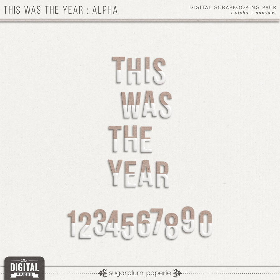 Sugarplum Paperie :: Digital Scrapbooking Kits & Collections